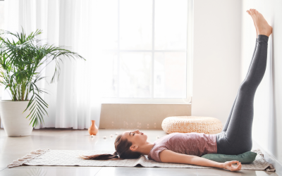 Tips for building a home yoga practice